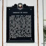 A Brief History of Basco Church