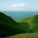Beautiful Horizon at Vayang Rolling Hills