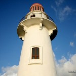 Naidi Lighthouse