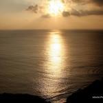Sunset at Naidi