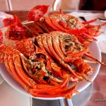 Batanes Lobsters
