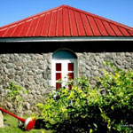 Batanes Resort Cottage