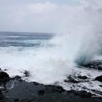 Waves at Mahatao