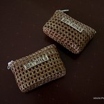 Rattan Coin Purse from Batanes