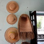Rattan Hats and Vakul in Batanes