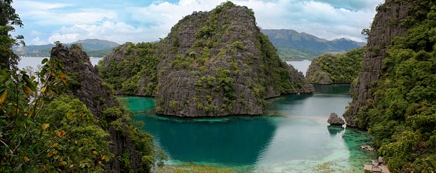 Coron, Palawan: Philippines' Untouched Beauty