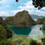 Postcard Shot of Kayangan Lake