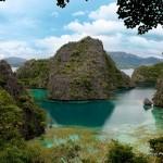 Postcard Shot of Kayangan Lake
