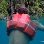 Clear Water at Kayangan Lake