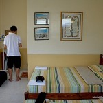 Coron Village Lodge - Room 20