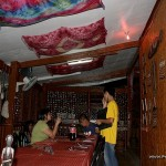 Coron Village Bar