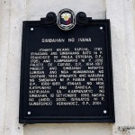 A Brief History of San Jose de Ivana Church