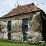 Stone House in Ivana