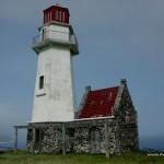 Mahatao Lighthouse