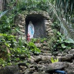 Grotto at Spring of Youth