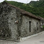 Stones Houses in Chavayan