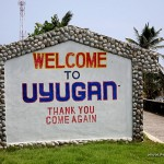 Welcome to Uyugan