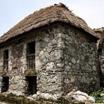 Stone House in Uyugan
