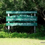 Welcome to Calauit Game Preserve and Widlife Sanctuary