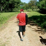Short Trek to Calauit Safari Park