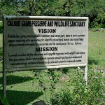 Mission and Vision of Calauit Safari Park