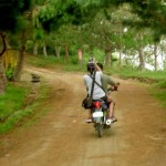 Motorcycle Ride to Camp Sabros