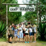 Welcome to Camp Sabros