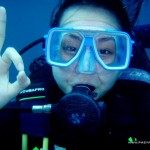 Mimi Diving