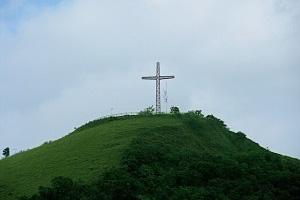 Conquering Mt. Tapyas in Coron, Palawan