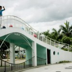 Bridge at Davao People's Park