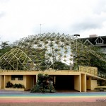 Davao People's Park - Durian Dome