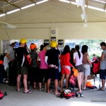 Rafting Orientation