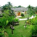 Amorita Resort - Garden