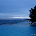 Amorita Resort - Infinity Pool