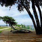 Amorita Resort - Cliffside View Deck