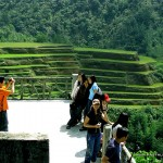 Pictorial at Banaue Rice Terraces