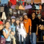 Souvenir Shops in Banaue, Ifugao