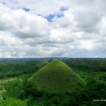 Bohol - Chocolate Hills