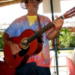 Loboc River Cruise Singer