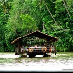 Loboc River Cruise in Bohol