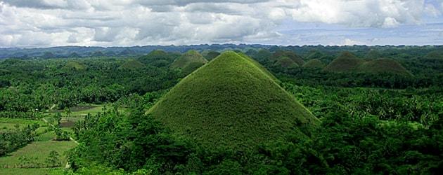 this is Exploring the Wonders of Bohol