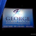 George Guest House - Sagada, Mt. Province