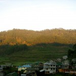 Good Morning Sagada!