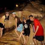 Rock Formations - Sumaging Cave, Sagada