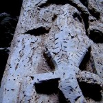 Coffin Carvings