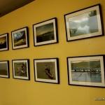 Pictures inside Museo de Baler
