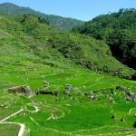 Trail to Bomod-Ok Falls