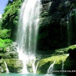 Trek to Bomod-Ok Falls in Sagada, Mountain Province