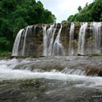 Tinuy-An Falls: Philippines' Little Niagara